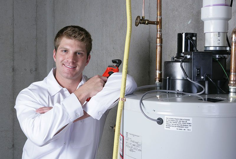 What's the Best Water Heater
