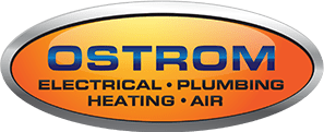 Ostrom Electrical Plumbing Heating & Air Conditioning